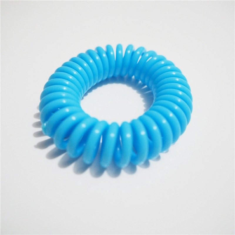 Hair Band Natural Mosquito Bracelet Environmental Long Lasting Natural Mosquito Repellent bracelet Anti Mosquito Bug Insect in Repellents from Home Garden