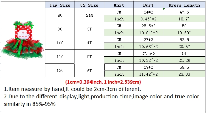 H186db13c338e4c7bb96057155503ffa6s 2-6T Santa Claus Christmas Dress Kids Party New Year Costume Winter Snowman Baby Girl Clothes Christmas Tree Children Clothing
