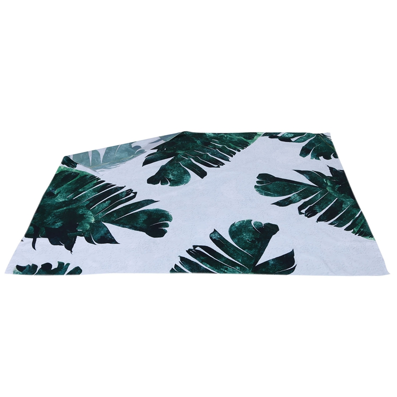 toalha de praia yoga esteira (150 cm