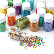 3000 pcs 2mm Bottled Charm Czech Glass Seed Beads DIY Bracelet Necklace For Jewelry Making Accessories стоимость