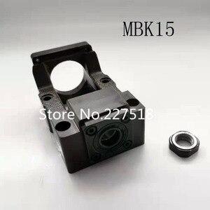 Image 4 - 2 RM2010 1450 Mm + 4 Stuks BF15 + 2 DSG20H + 2 D30L40 8 * 12 Mm Koppeling + 2pcs MBK15 57