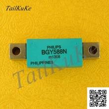 BGY588N Cable TV Amplifier Module BGY588C Gain 34dB 550MHZ