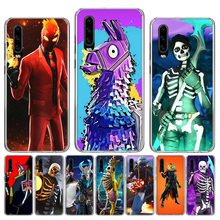 Battle Royale Soft Silicone Case For Huawei