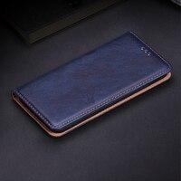 Caso para Samsung Galaxy A5 A7 A8 2015, 2016, 2017, 2018 A520 A710 A720 A750 A810 A71 A12 A9 A51 A32 A50 Flip Cartera de cuero cubierta