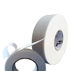 Tapes Adhesive Foam White 18mm 50mm Double-Sided 100mm 3m 5m 25mm 20mm 15mm Or 1PC 12mm
