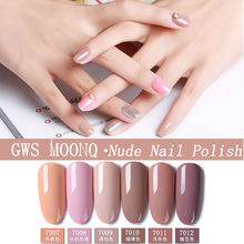 Gel Nail Polish 7ml Nail Polish Vernis UV Color Gel Lak Top Base Primer Gel Varnish Lacquer UV LED Lamp Manicure Gellak(China)