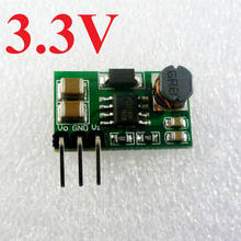 DD0606SA_3V3 1.5V 1.8V 3V to 3.3V DC-DC Converter Step up Boost Module esp8266 nrf24l01 rtl8710 GSM Power supply Board