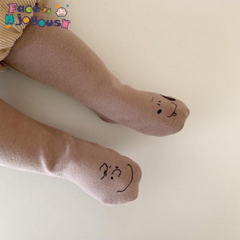 Children Girl Tights Pantyhose Thicken Kid Baby Children Girls Tights Pantyhose Cotton Girls Tights Pantyhose