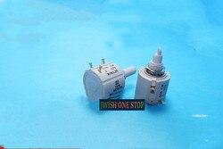 S 7276 R100 100 europa r1k 1K L.25 precyzja wielu 10 turn potencjometr w Złącza od Lampy i oświetlenie na