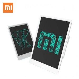 Image 1 - Xiaomi Mijia LCDขนาดเล็กกระดานดำที่กำหนดเองLCDฟิล์มสูตรความดันWriteNo Blue Light Ultra Lightแม่เหล็กดึงดูด