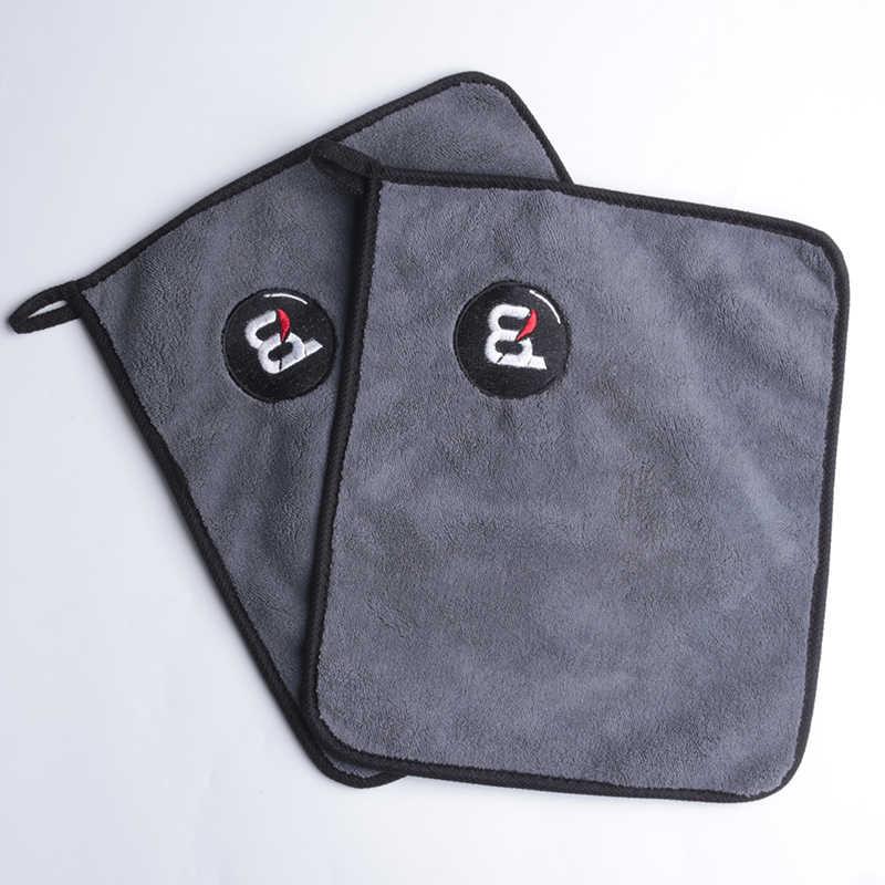 Accessoires de billard entretien kit 3 en 1 queue de billard arbre de serviette plus lisse muti-fonctionnel pointe shaper adapté pour queue de billard