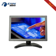 цены B101TC-V59D/10.1 inch 1280x800 IPS full view HDMI VGA metal case high sensitivity ten point capacitive touch monitor LCD screen