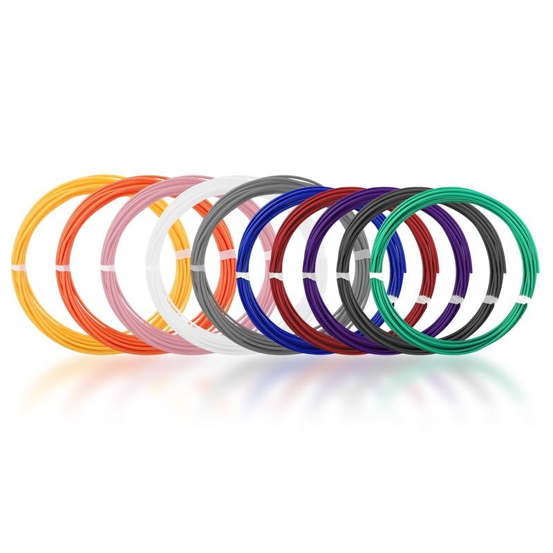 3D Printing Pen 5V & PLA Filament 21