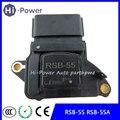 RSB-55 RSB-55A RSB-55B RSB55 Igniiton Управление модуль для Nissan Primera солнечный Almera модуль зажигания RSB55A RSB55B
