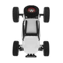 цена на Wltoys Xk 12429 Rc Car Rock Off-Road Racing Vehicle 40Km/H 4Wd Rc Crawler Truck 2.4Ghz 4Wd High Speed 1:12 Radio Remote Control