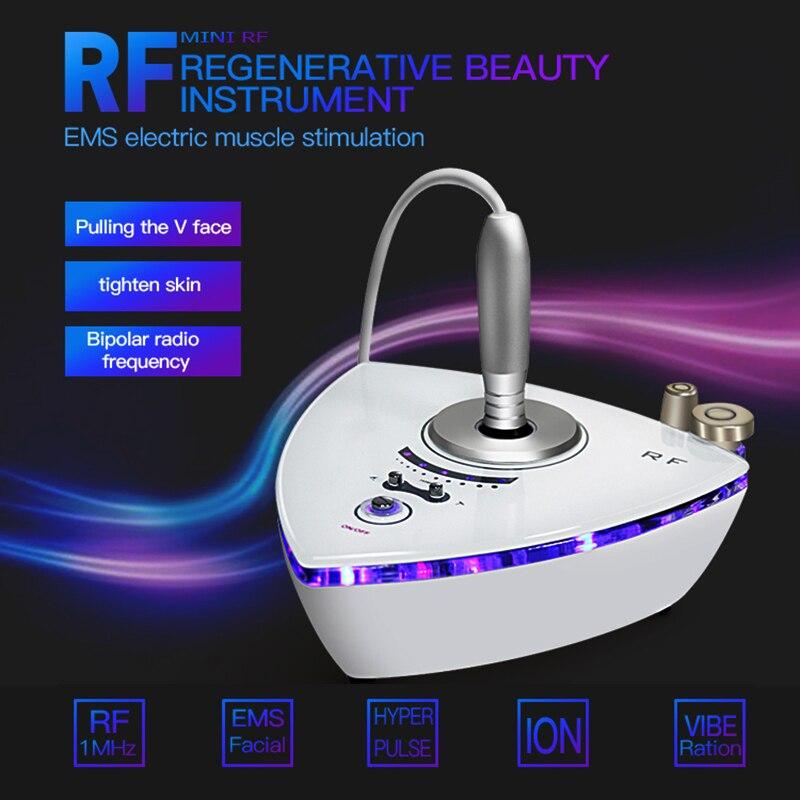 RF REGENERATIVE BEAUTY INSREUMENT