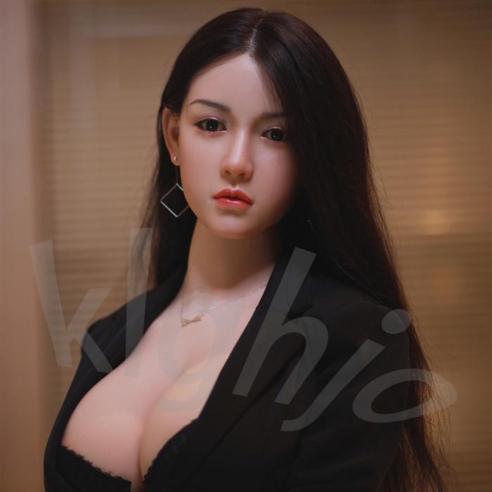 H1873d3d8cf374eca97713cc2e20d2c2a0 Klghjo-muñecas sexuales realistas para hombres adultos, maniquí de amor Real de silicona, Con pechos grandes, Vagina y Anal, Sexy