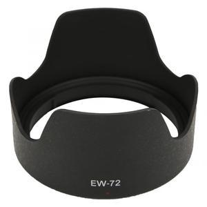 Image 1 - Zonnekap EW 72 Plastic Zonnekap Vervanging Voor Canon Ef 35 Mm F/2.0 Is Usm