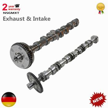 AP01 Exhaust & Intake Camshaft FOR Audi A4 A5 A6 A8 Q5 TT 2.0 T 06H109021H, 06H109022AQ 06H 109 022 AR 06H 109 022 BD