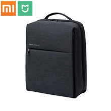 Original Xiaomi Mi Women Men Urban Backpacks Business School Backpack Large Capacity Students Business Bags for notebook Laptop