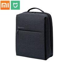 Original xiaomi mi mochilas urbanas dos homens das mulheres mochila escola de negócios estudantes grande capacidade sacos de negócios para notebook portátil