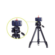 For Gopro Selfie Stick Top Quality YunTeng 088 Monopod  Tripod+Phone Holder iPhone Hero Camera HD+Free Shippin
