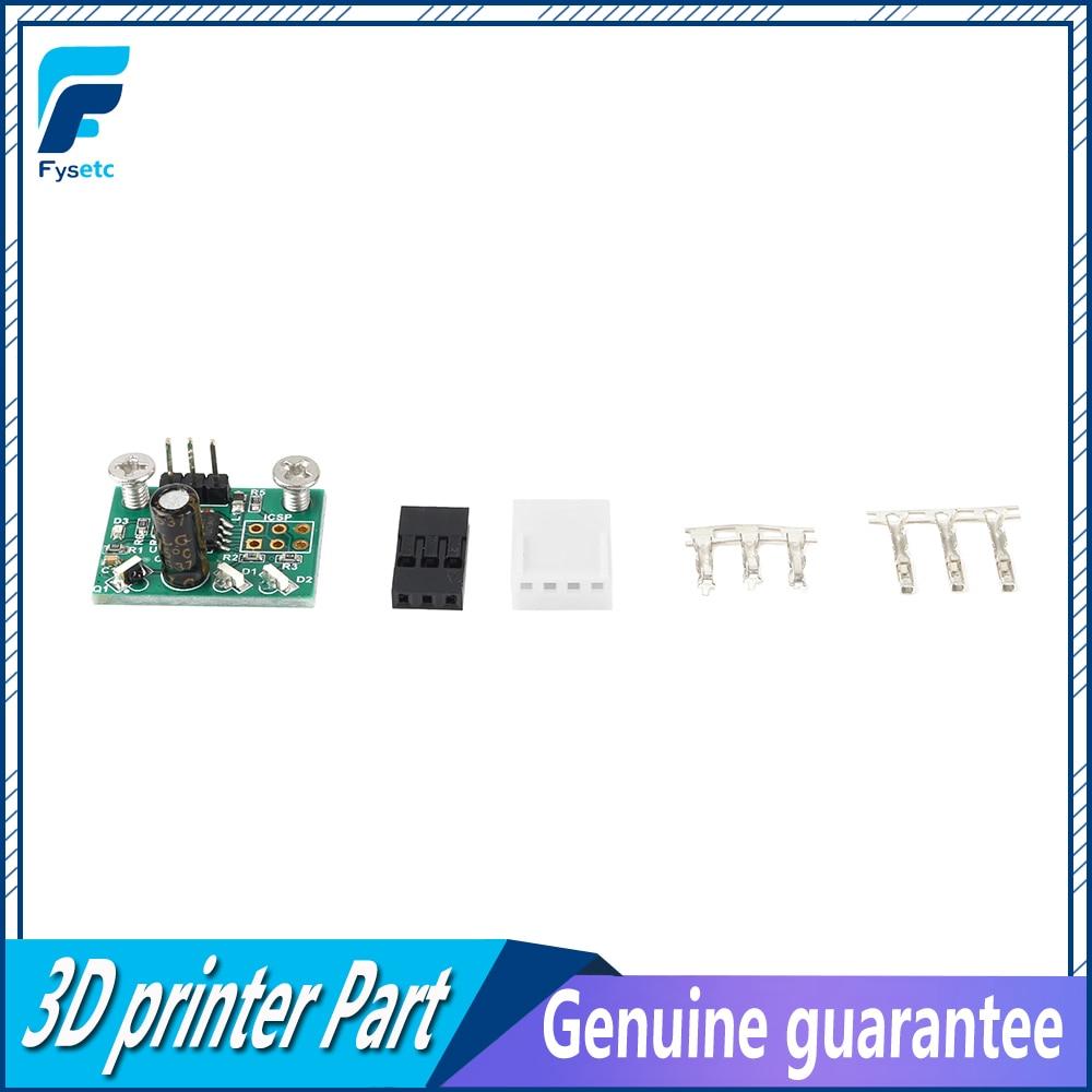 Mini Differential IR Height Sensor V1.2 For BLV 3D Printer Auto Leveling Duet WiFi DUET Exthernet Electronics Duet Shield