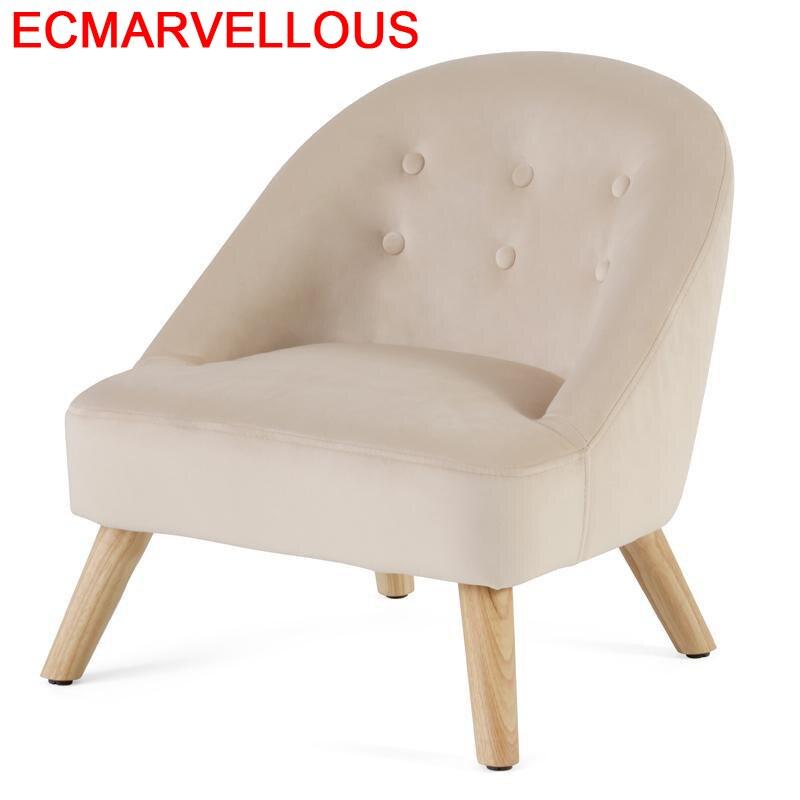 Quarto Menino Sillones Infantiles Cute Chair Mini Canape Silla Princesa Baby Chambre Enfant Dormitorio Infantil Children's Sofa
