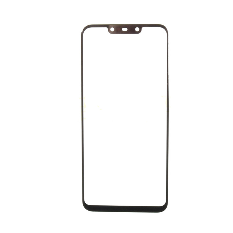 Mate20 Lite Outer Screen For Huawei Mate 20 Lite Front Touch Panel LCD Display Out Glass Cover Lens Phone Repair Replace Parts
