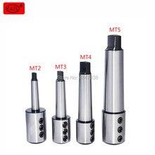 Morse side fixed shank MT2 MT3 MT4 MT5-SLN20 SLN25 SLN32 SLN40