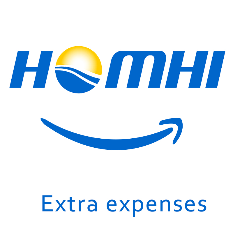 Extra Expenses  Homhi Lighting