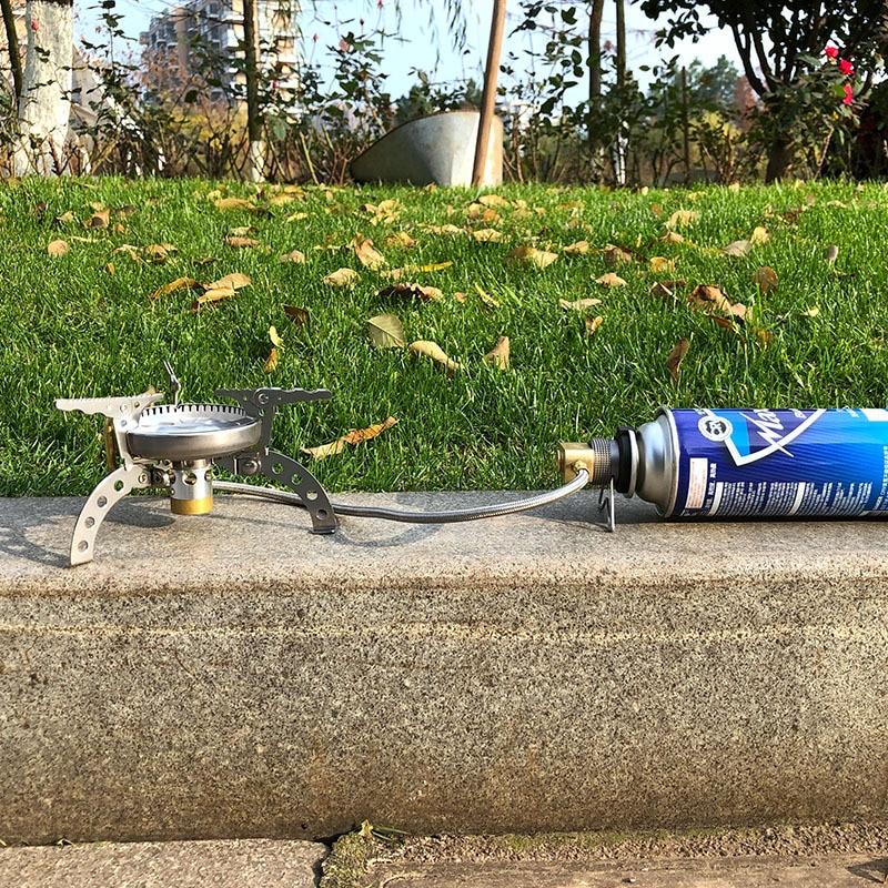 Aluminum-Alloy-Portable-Outdoor-Camping-Gas-Stove-Adapter-Three-Leg-Transfer-Head-Adaptor (5)