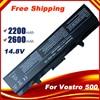 14.8V Battery For DELL INSPIRON 1525 1545 1526 C601H GW240 CR693 D608H GW241 GP252 GP952 GW252 HP277 HP287