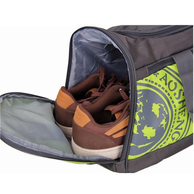 Sports Gym Bag  5