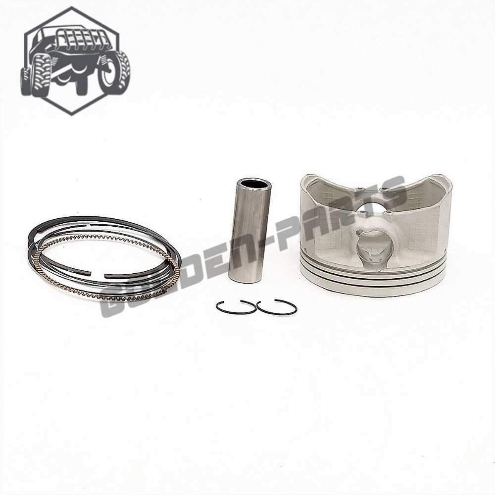 Piston assy Piston kit for <font><b>HISUN</b></font> <font><b>700</b></font> ATV <font><b>UTV</b></font> 13101-007000-0000 13101-007-0000 image