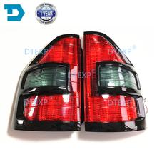 Nie po lewej stronie tanie tanio DTEXP Tylne światła CN (pochodzenie) with bulb mr954704 mr954703