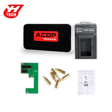 Moduł Yanhua Mini ACDP 6 MQB/MMC autoryzacja instrumentu z adapterami
