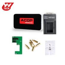 Yanhua Mini ACDP Module6 MQB/MMC Instrument Authorization with Adapters