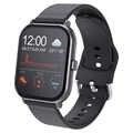 Умные часы MKS5, водонепроницаемые спортивные часы для фитнеса, трекер сердечного ритма, напоминание о звонках/сообщениях, Bluetooth, умные часы д...