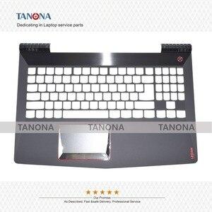 Image 2 - G novo ap13b000300 ap13b000400 para lenovo legion y520 15 ikbn r720 caso inferior caso base capa + moldura do teclado palmrest