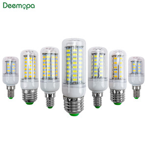 Bright 220V E27 E14 LED Lamp 5