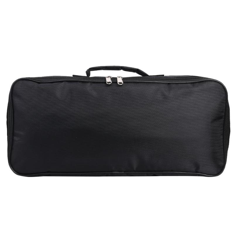 Waterproof Portable Guitar Effects Pedal Board Gig Bags Oxford Cloth Musical Instruments Pedalboard Storage Bags