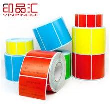 Многоцветная термальная бумага для принтера diy записываемые