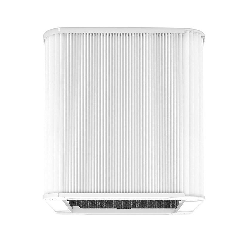 1x Filter For Blueair Blue Pure 211+Air Purifier Filter Foldable Accessaries