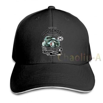 Koolart zachowaj to motyw starej szkoły i licencjonowany Retro amerykański PT czapka z daszkiem mężczyźni kobiety czapki z daszkiem moda czapka regulowana