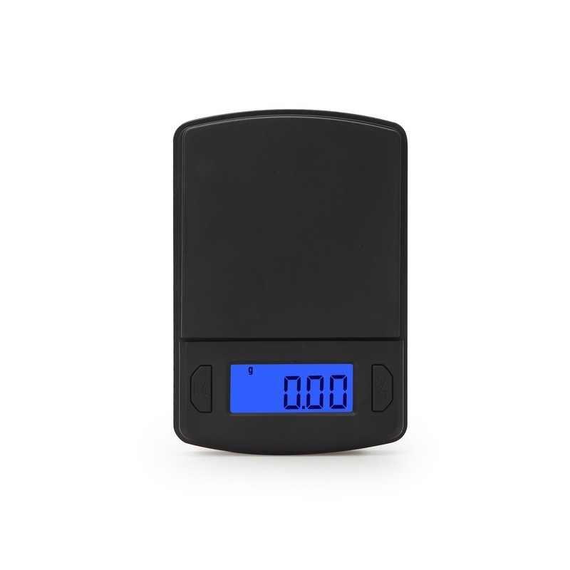 Новинка, карманные цифровые мини-весы 500 г X 0,1 г для фотошкалы, электронные весы с измерением в граммах