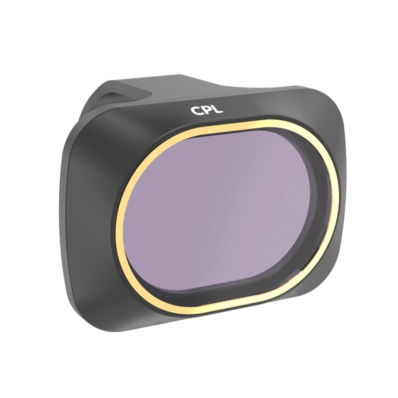 CPL Filter for DJI Mavic Mini Avoid Direct Sunlight Camera Vlog Accessory Eliminate Reflections