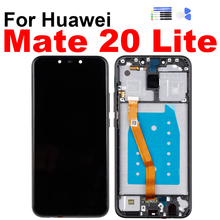For Huawei Mate 20 Lite Display Touch Screen Digitizer LCD Assembly for Repair Replacement