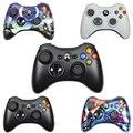Геймпад для Xbox 360, беспроводной и проводной игровой джойстик