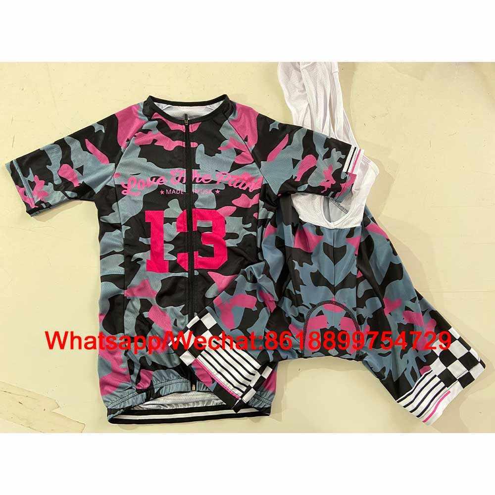 ชุดว่ายน้ำผู้หญิง JERSEY เสื้อจักรยานเสือภูเขา Downhill Maillot เกียร์ญี่ปุ่น Mallot Roupa Ciclismo Feminina Camiseta
